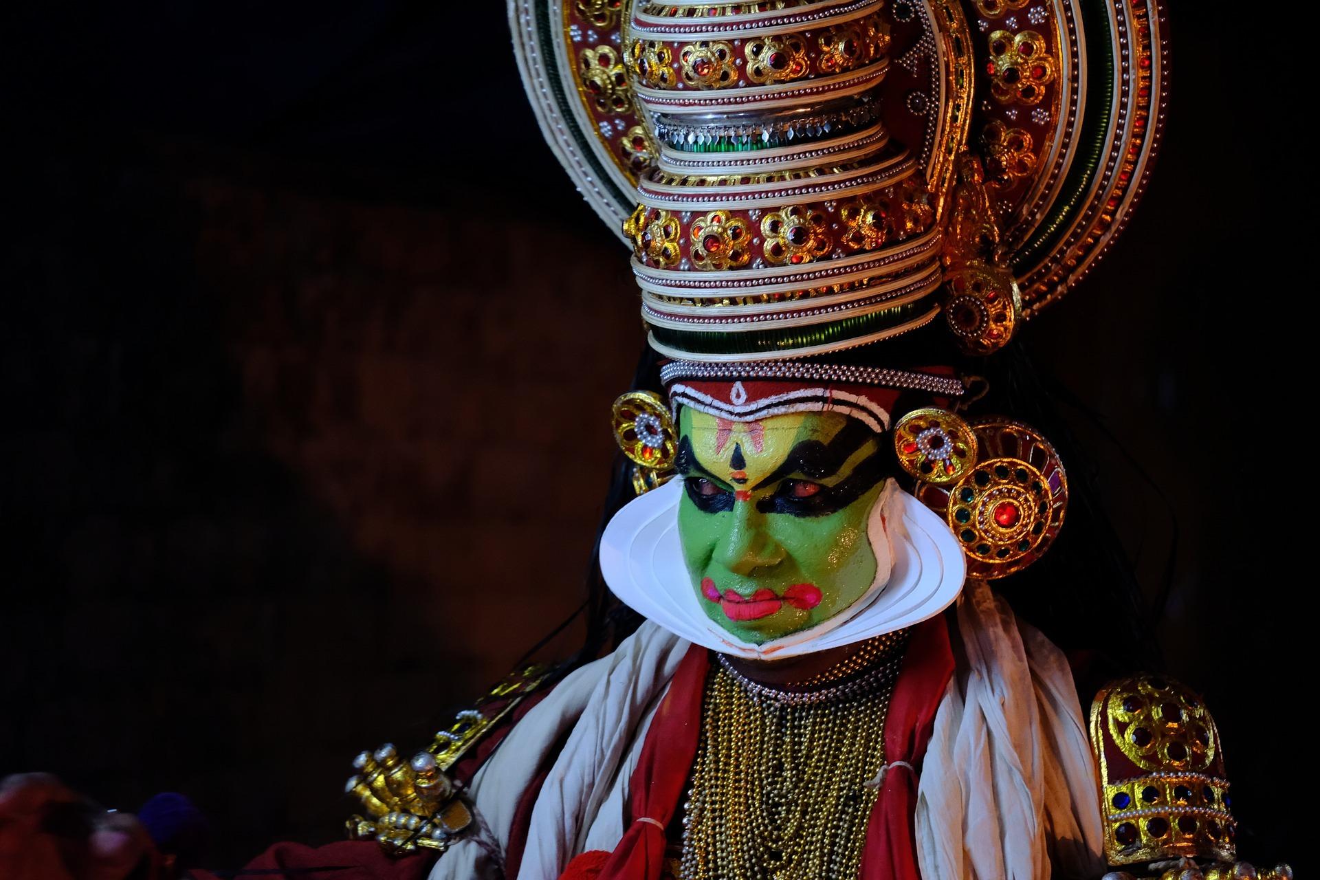 viaje a Kerala