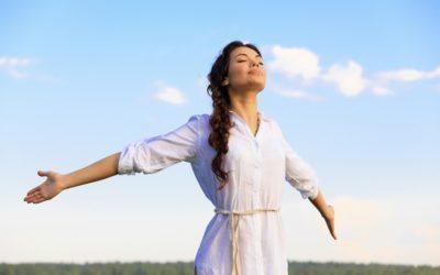 Aprender a respirar para vivir mejor