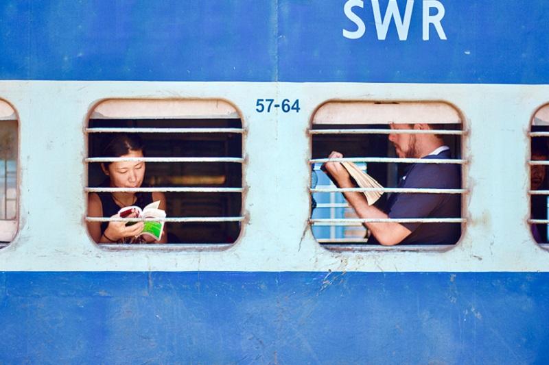libros para viajar a India